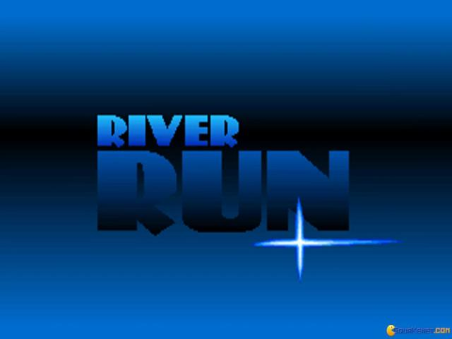 River Run - title cover