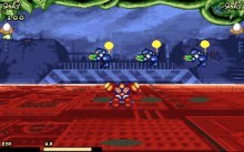 Olmangzolmang Paradise - game cover