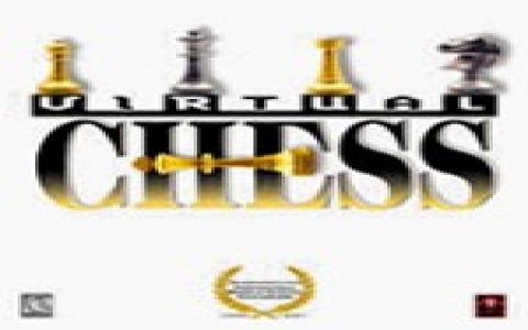 Virtual Chess - title cover