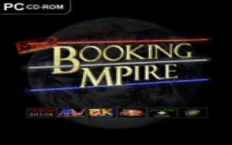 Booking Mpire - title cover