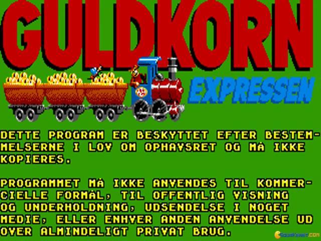 Guldkorn Expressen - title cover