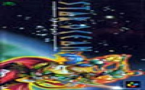 Star Ocean - title cover