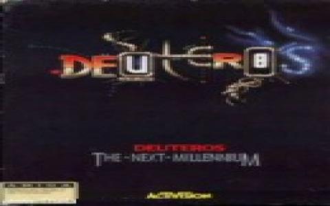Deuteros pc game download offline