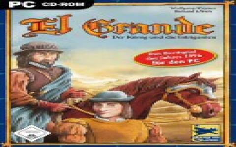 El Grande - title cover