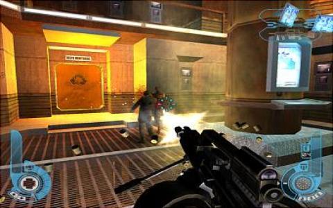 Judge Dredd: Dredd vs Death - title cover