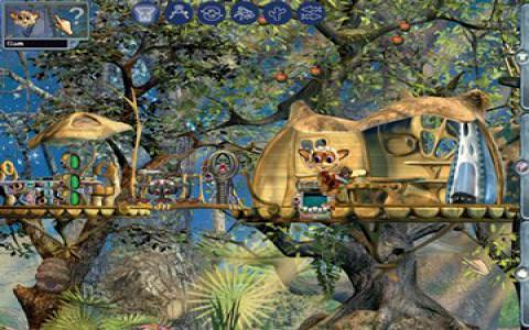 Creatures Exodus - game cover