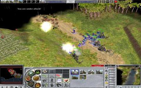 Empire Earth 2 Gold Edition - game cover
