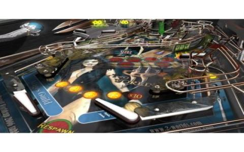 Dream Pinball 3D - game cover