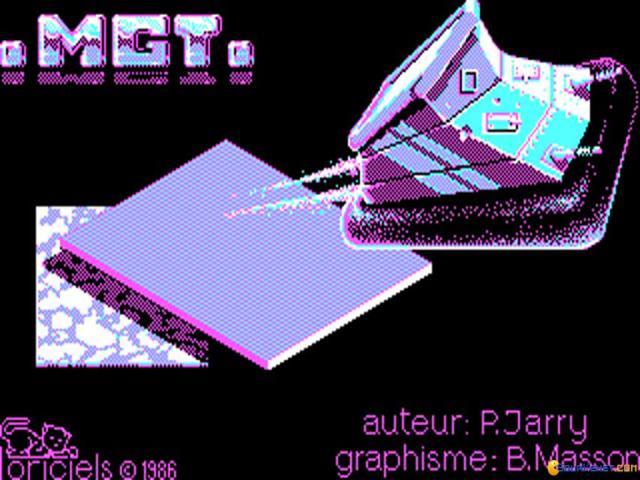 Magnetik Tank - title cover