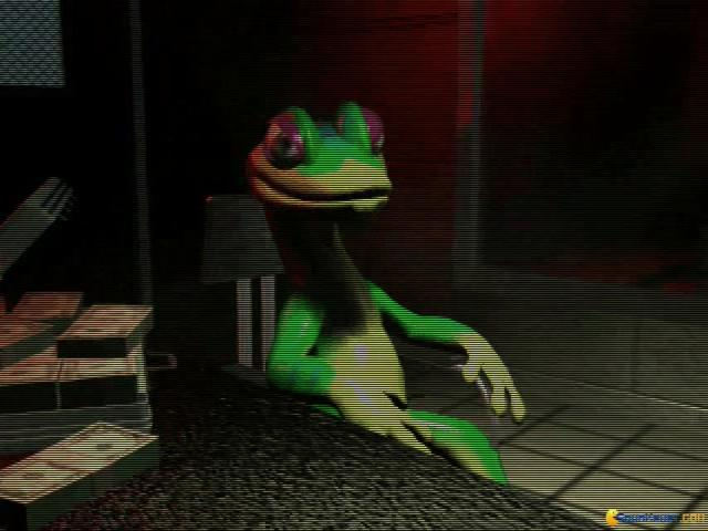 gex 3d enter the gecko pc download