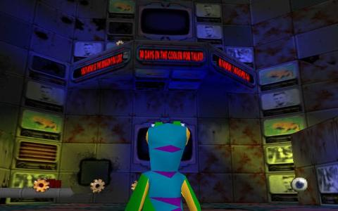 gecko the gex pc download enter 3d