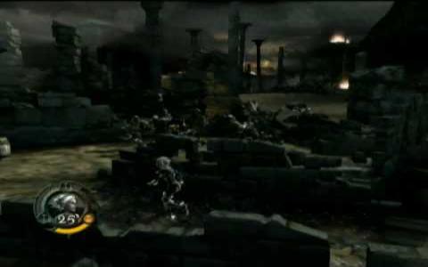 Forgotten Realms: Demon Stone - title cover