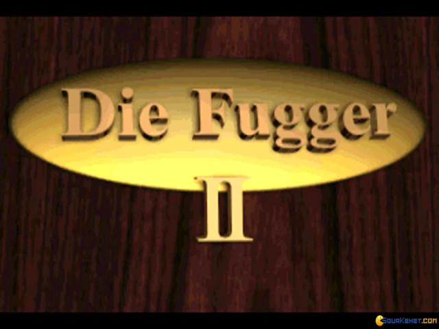 Die Fugger 2 - game cover