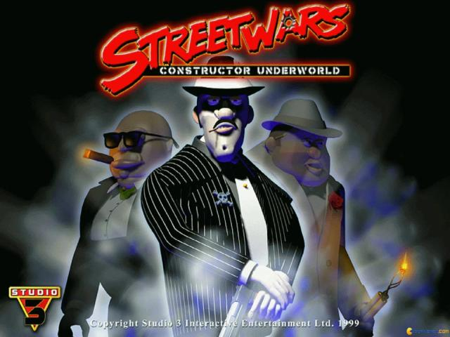 Constructor 2: Mob Rule - title cover