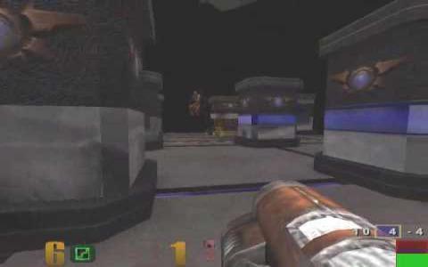 Quake 3 Nightmare download PC