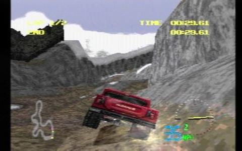 Test Drive Off Road 3 - title cover