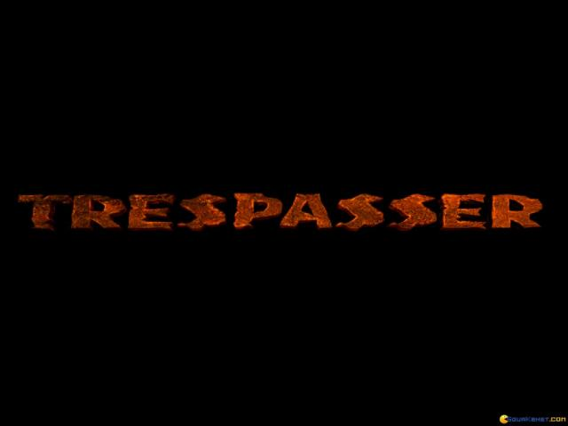 Trespasser: Jurassic Park - game cover