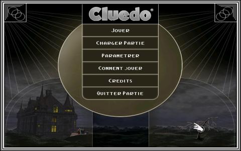Cluedo - title cover