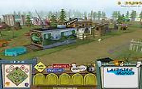 Trailer Park Tycoon - title cover