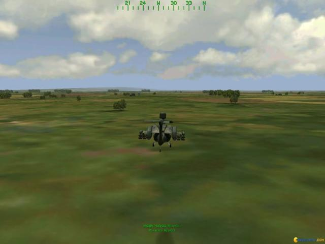 Gunship! (Microprose, 2000) - game cover