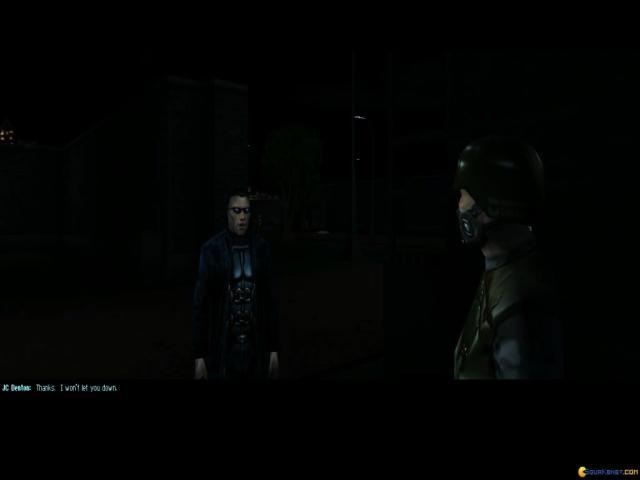 Deus Ex GOTY Edition Download PC