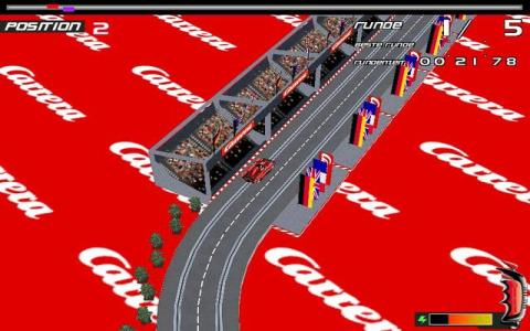 Carrera Grand Prix - game cover