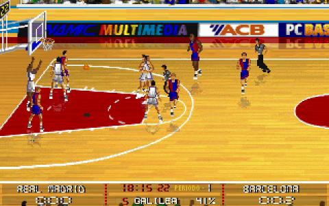 PC Basket 4 - title cover