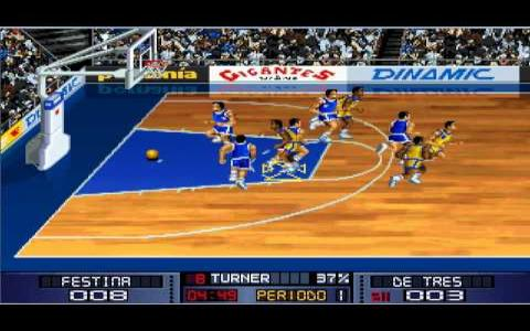 PC Basket 2 - title cover