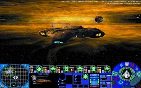 Star Trek: Deep Space Nine - Dominion Wars - title cover