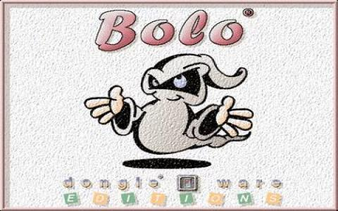 Bolo - title cover
