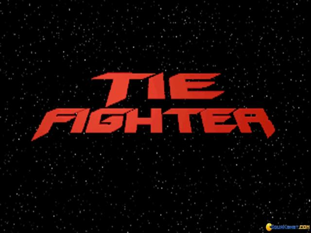 Star Wars: TIE Fighter - Defender of the Empire - title cover