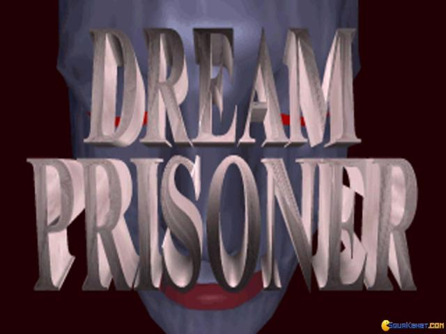 Dream Prisoner - title cover