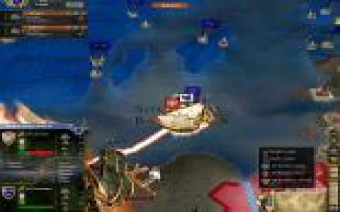 Europa Universalis III - title cover