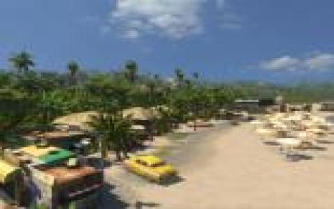 Tropico 3 - game cover