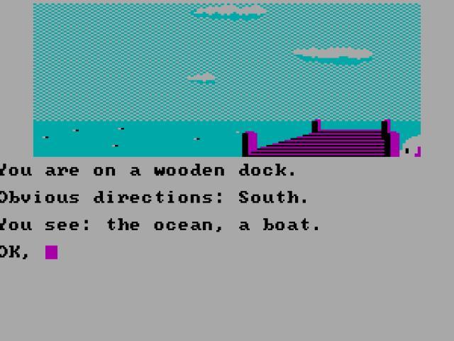 Sea Quest - title cover