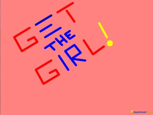 Get the Girl! - title cover
