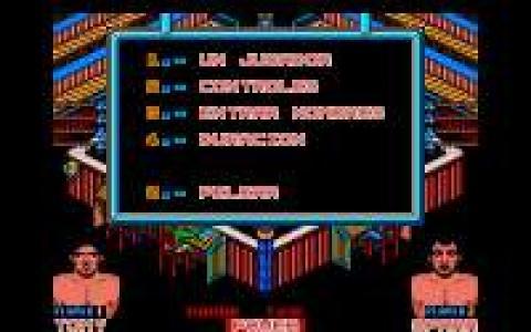 Poli Díaz - game cover