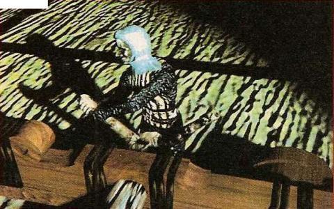 Siege (Raven) - title cover