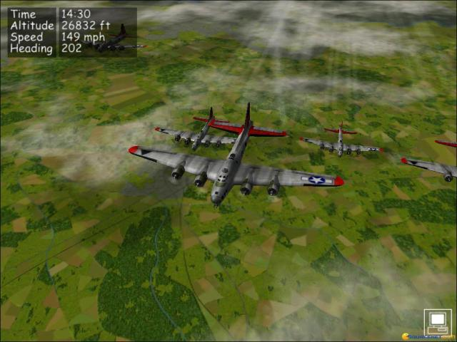 B-17 Flying Fortress: The Mighty 8th download PC
