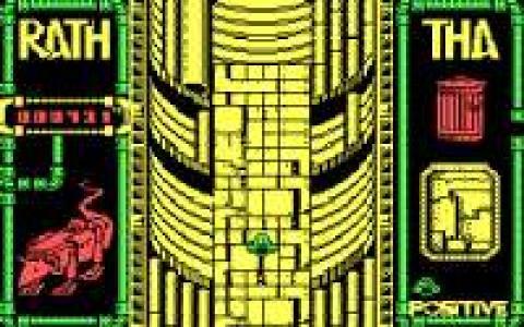 Rath-Tha - game cover
