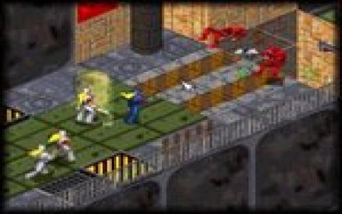Gender Wars - game cover