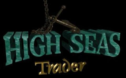 High Seas Trader - title cover
