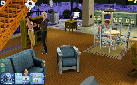The Sims 3 - Diesel Stuff Pack download PC