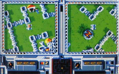 Rotator - game cover