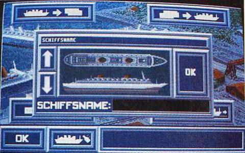 Transatlantic - game cover