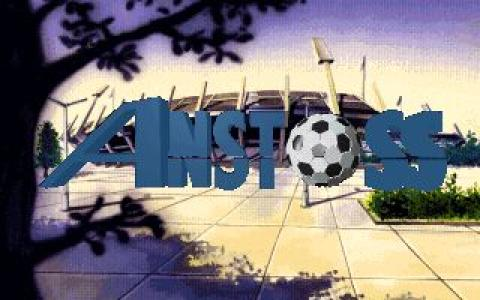 On the Ball - title cover