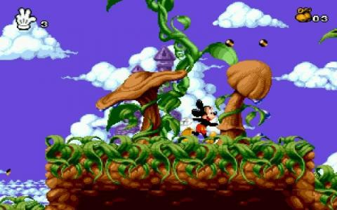 Mickey Mania download PC