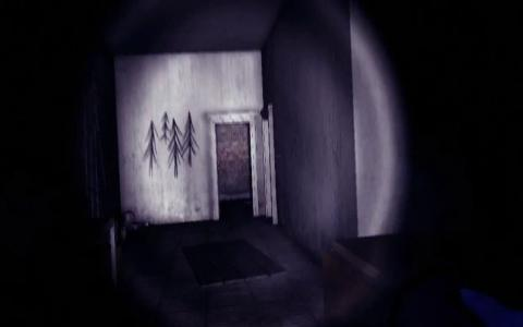 Slender: The Arrival - title cover
