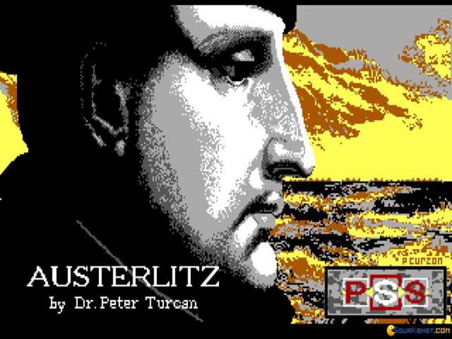 Austerlitz - title cover