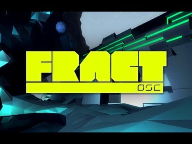 FRACT OSC - title cover